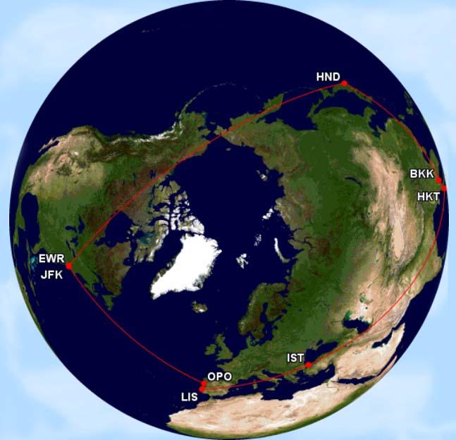 何 キロ 一周 地球